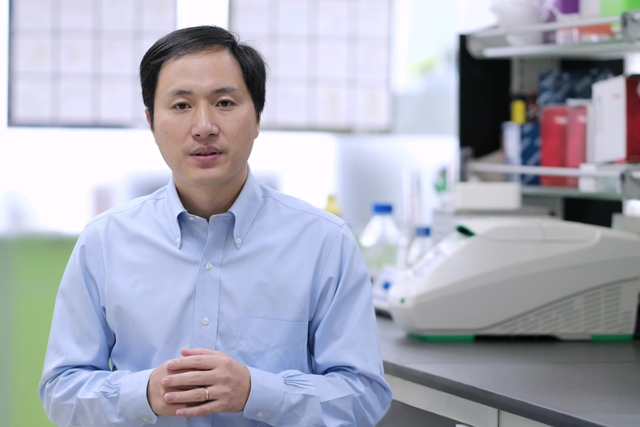 China tightens rules around creating gene-edited babies