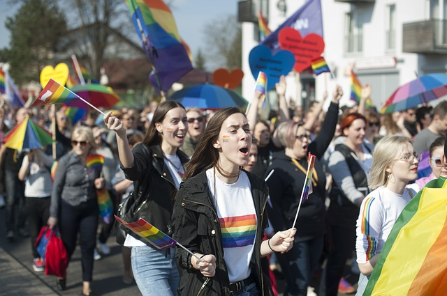 LGBT workplace discrimination to be decided in the Supreme Court