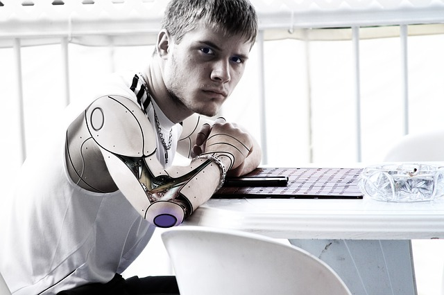 Robot Carers, the way of the future?