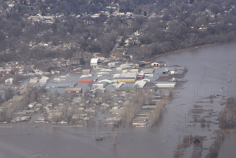 Flash floods forecasted to continue hitting the Midwest