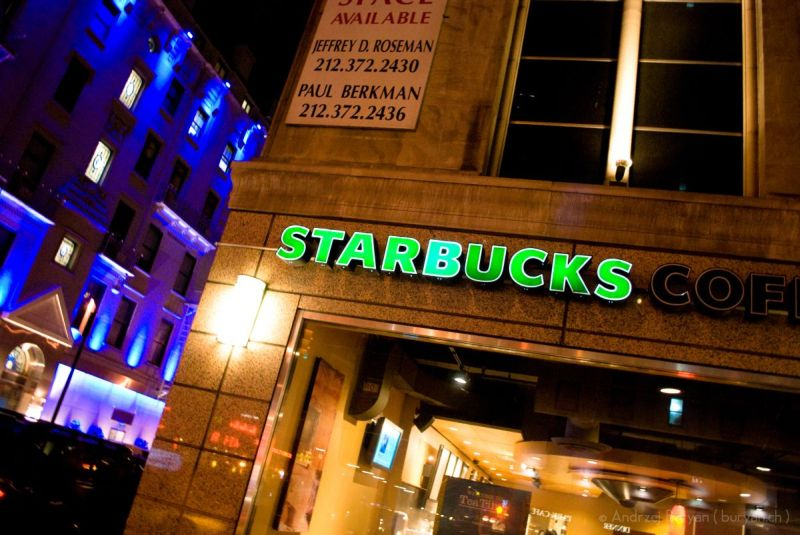Starbucks in hot water after exposing customers to toxic pesticide