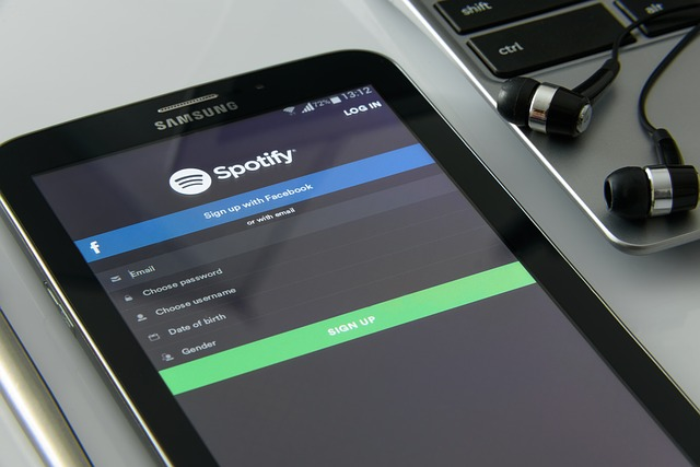 Spotify begins testing a new streaming device for drivers