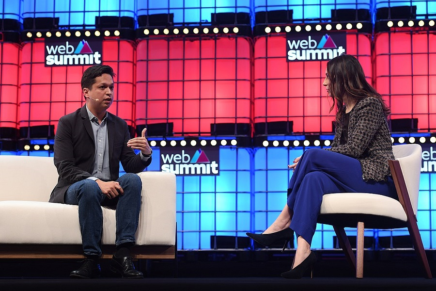 Ben Silbermann, Pinterest CEO, says company in growth phase