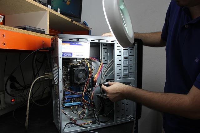 Best Computer Repair Shops