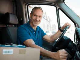 Best Courier Services in Los Angeles