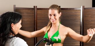 Best Mobile Spray Tanning New York