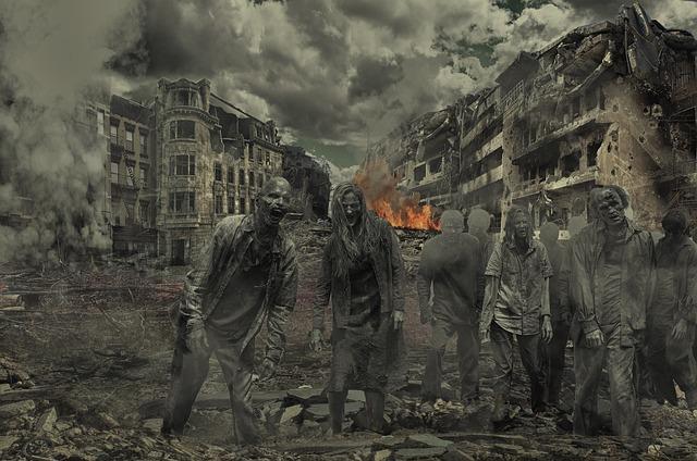 Call of Duty Modern Warfare will not feature zombie mode