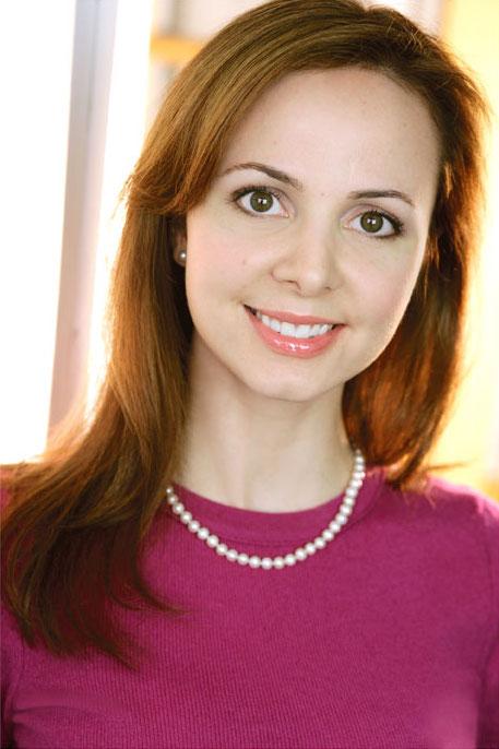 Chloe Carmichael - Dr. Chloe