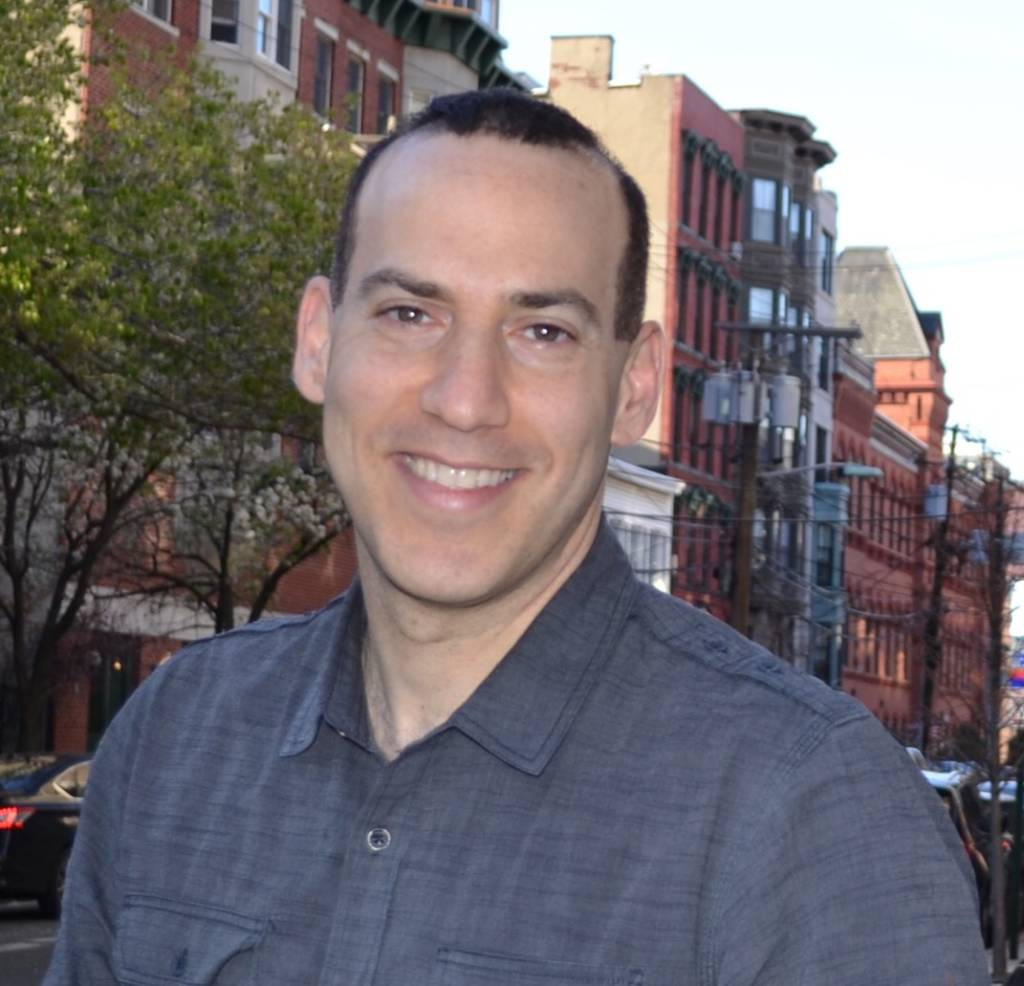 Gregory Kushnick - Manhattan Psychologist