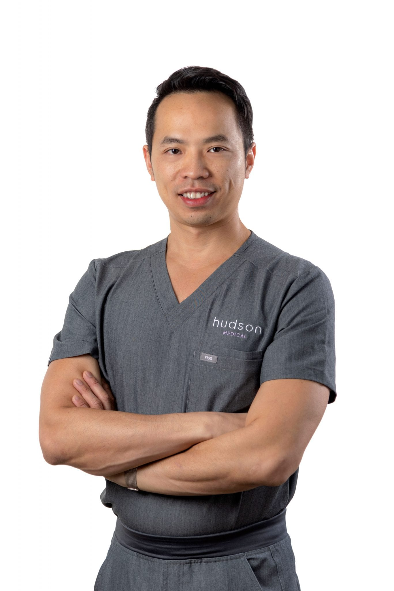 Jonathann Kuo, MD - Hudson Medical