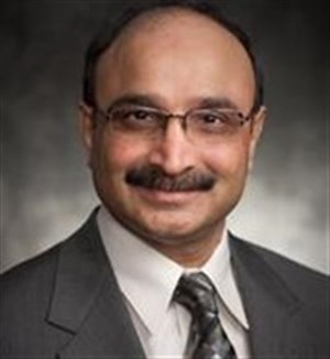 Dr. Safdar Ali