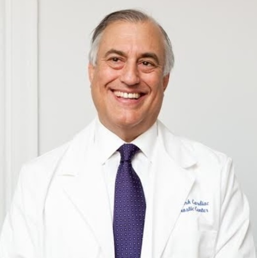 Steven Reisman - New York Cardiac Diagnostic Center