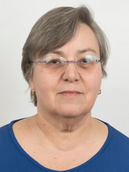 Farida M.F. Gadalla, M.B., Ch.B. - Weill Cornell Medicine
