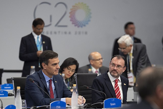 G20 continues to close corporate tax loopholes for digital giants