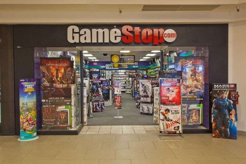Business in focus: GameStop stock plummets
