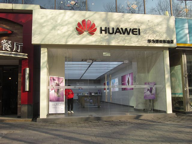 The American government continues to avoid using Huawei or ZTE products claiming