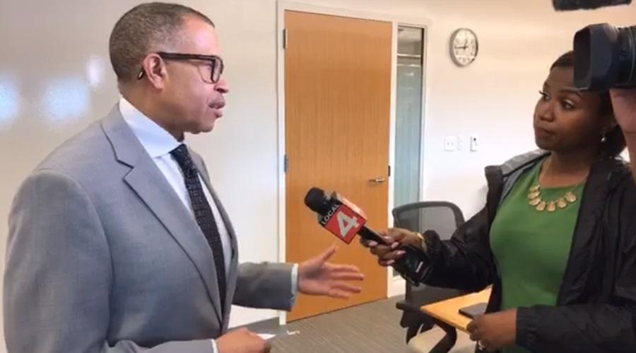 Detroit police chief warns possible serial murderer targeting sex workers