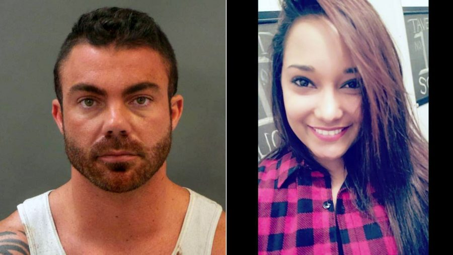 Illinois newlywed man charged in wife's falling death