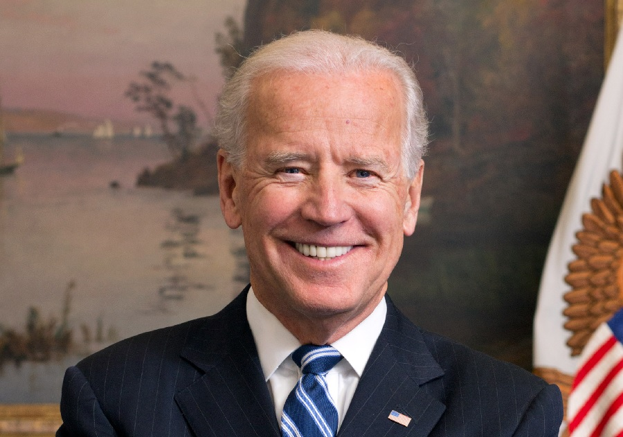 Dem. Joe Biden makes promise to 'cure cancer' if elected president