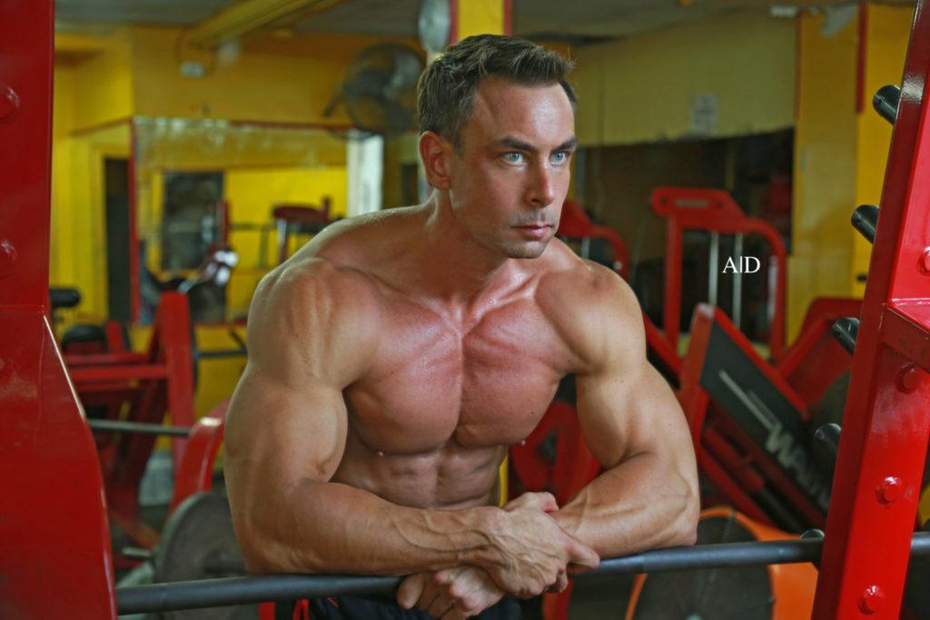 Maik Wiedenbach - Maik Wiedenbach Personal Training