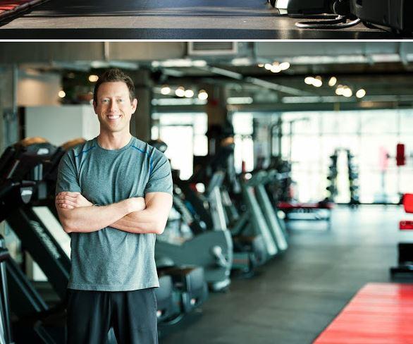 Michael Moody - Michael Moody Fitness
