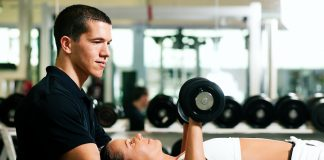 Best Personal Trainers in Chicago