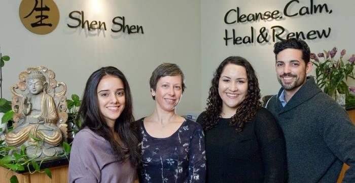 Shen Shen Health & Harmony