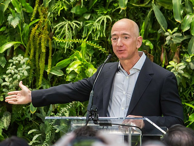 The four reasons that could lead to the demise of Amazon