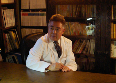 Yoshihiro Yamaguchi - Yamaguchi Acupuncture Clinic