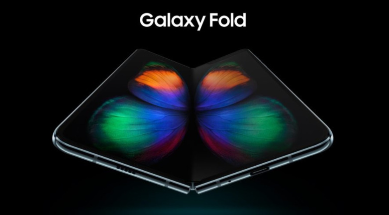 Samsung to re-announce the Galaxy Fold release in coming weeks
