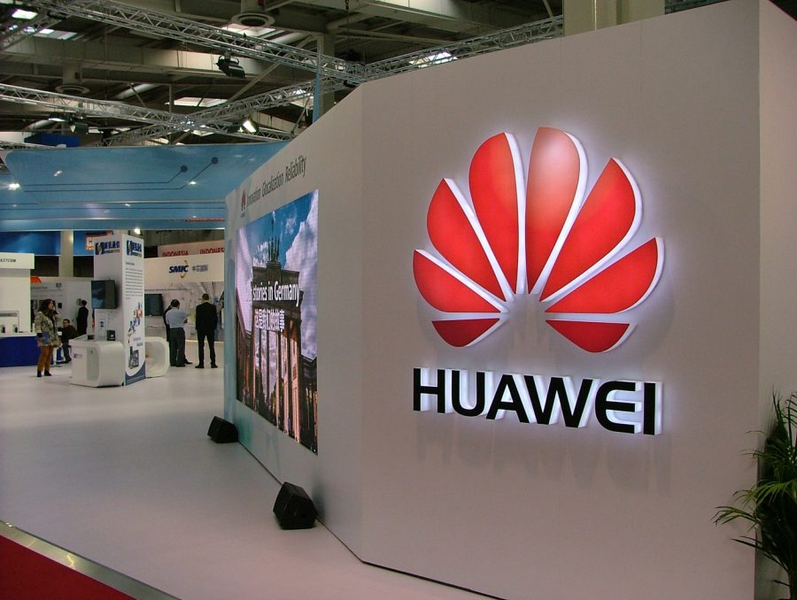 Huawei scraps product launch following US trade blacklist