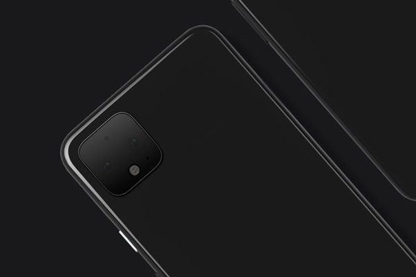 Google teases early look at new Pixel 4 smartphone