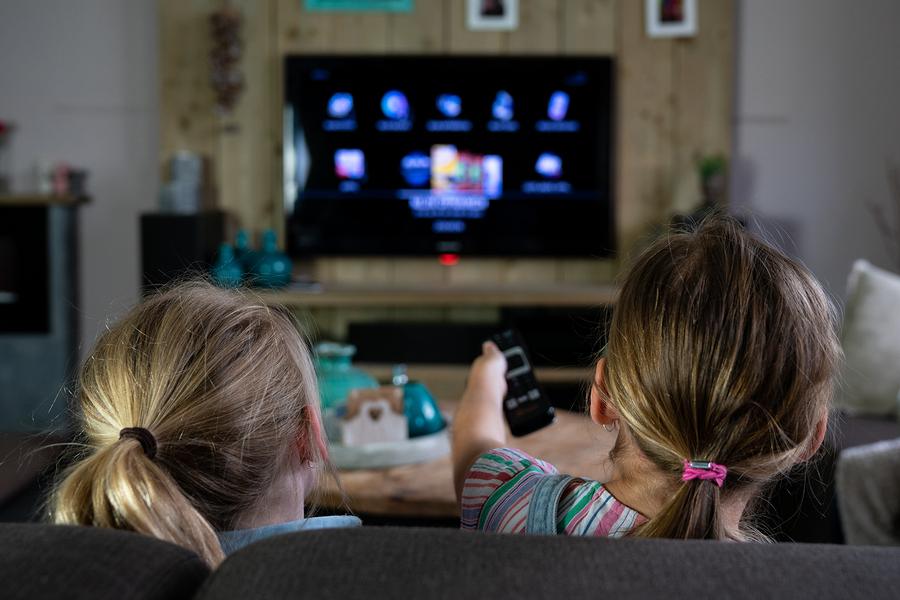 Samsung smart TV's potentially prone to viruses