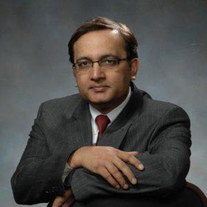 Achintya Moulick