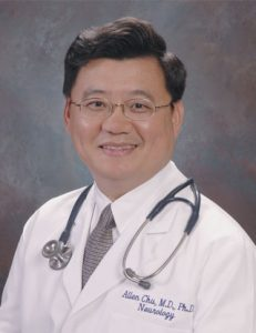 Allen Chu