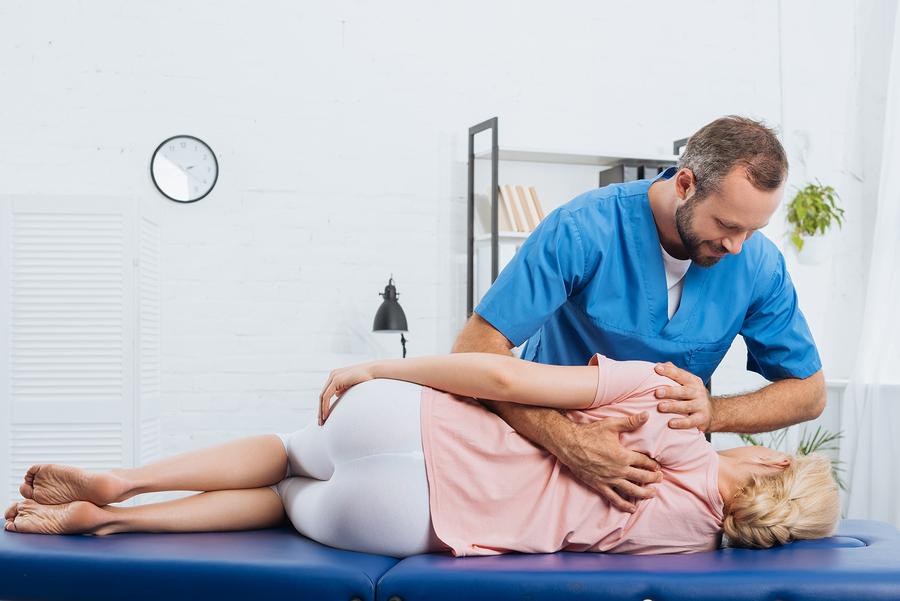 Chiropractor New York