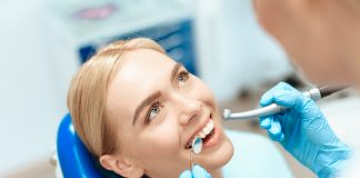 Best Cosmetic Dentists in Dallas