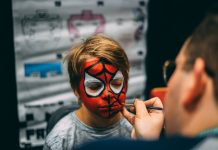 Best Face Painting Services in New York
