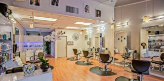 Best Hairdressers in New York