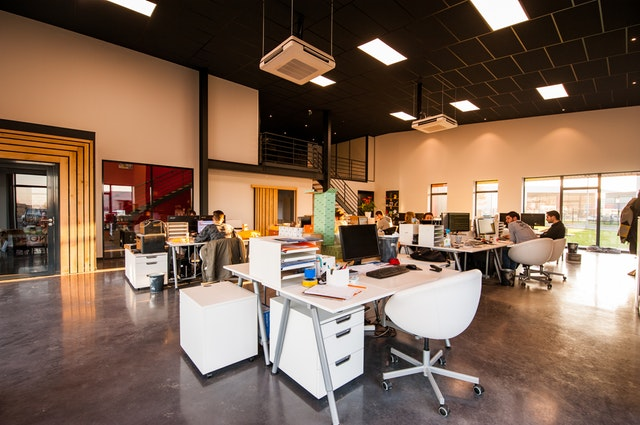 Best Office Rental Spaces in Los Angeles