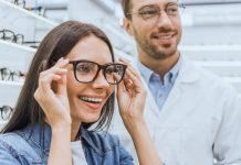 Best Optometrists in Chicago