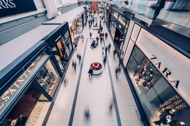 Best Shopping Centres in New York