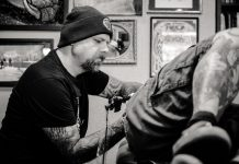Best Tattoo Shops in New York