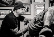 Best Tattoo Shops in New York