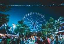 Best Theme Parks in New York