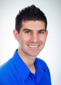 Brett Ibarra