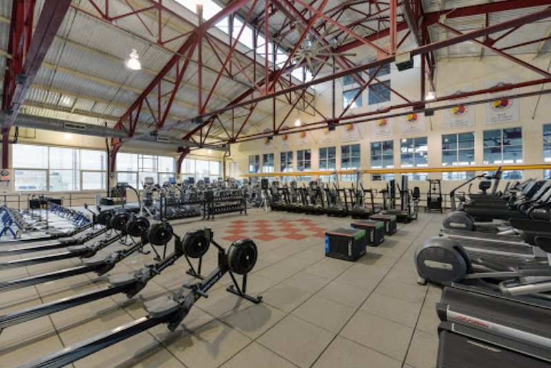 Chelsea Piers Fitness