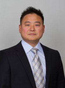 Daniel D. Eun