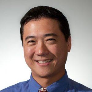 Darrell W. Wong