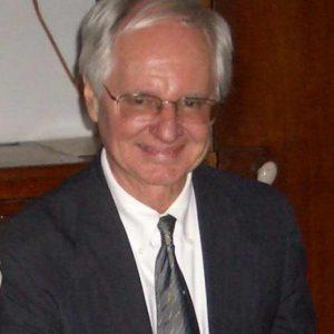 Donald L. Lamm